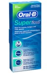 אורל בי Oral B Superfloss
